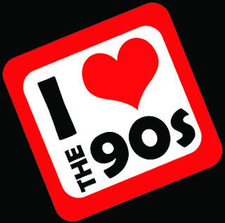 I Love the 90s: Part 1