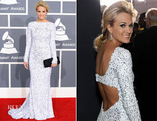 Best Dressed List: The Grammy's Edition