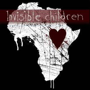 Cause of the Month: Invisible Children