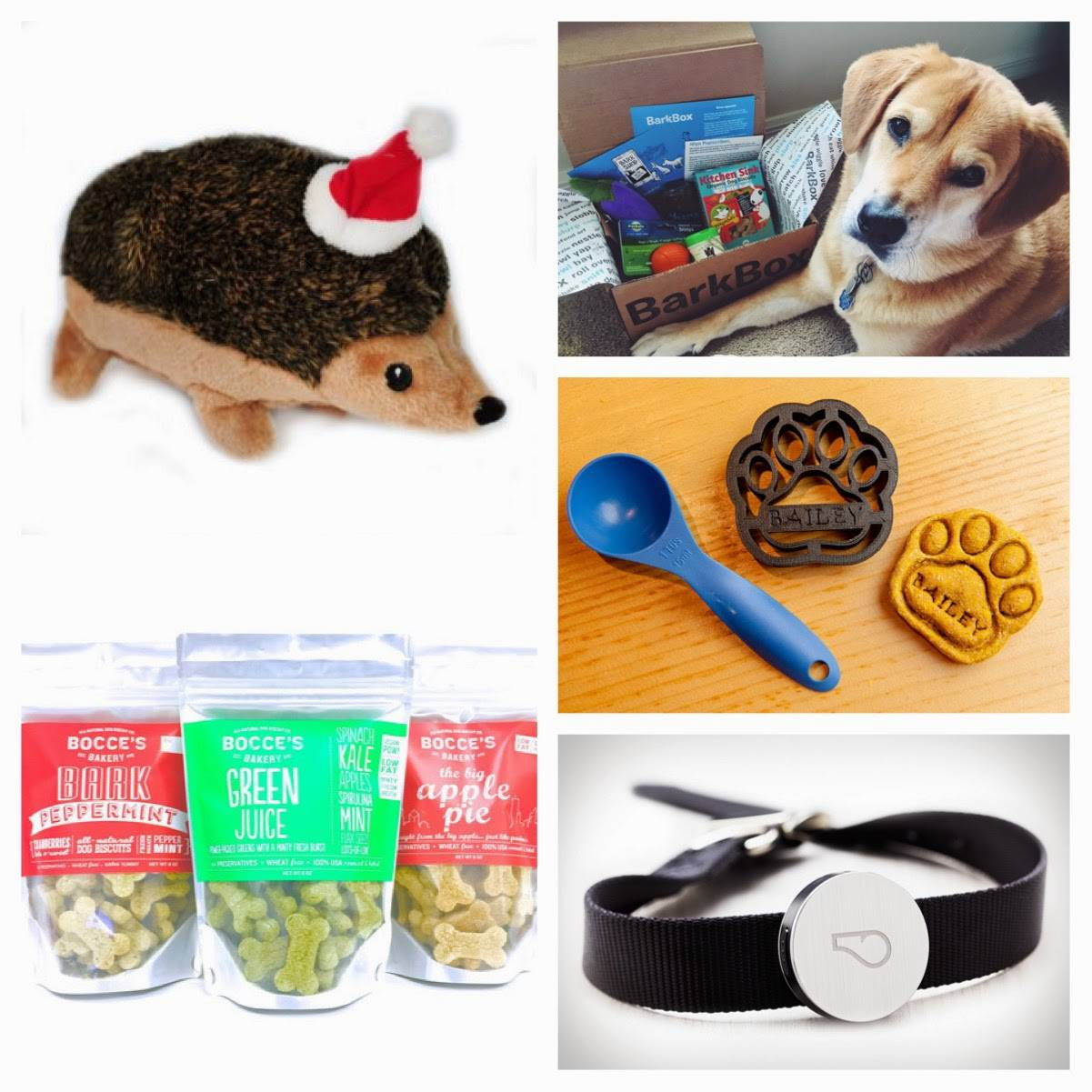 Christmas Gift Guide 2014: 5 Picks for Dogs - Small Towns & City Lights