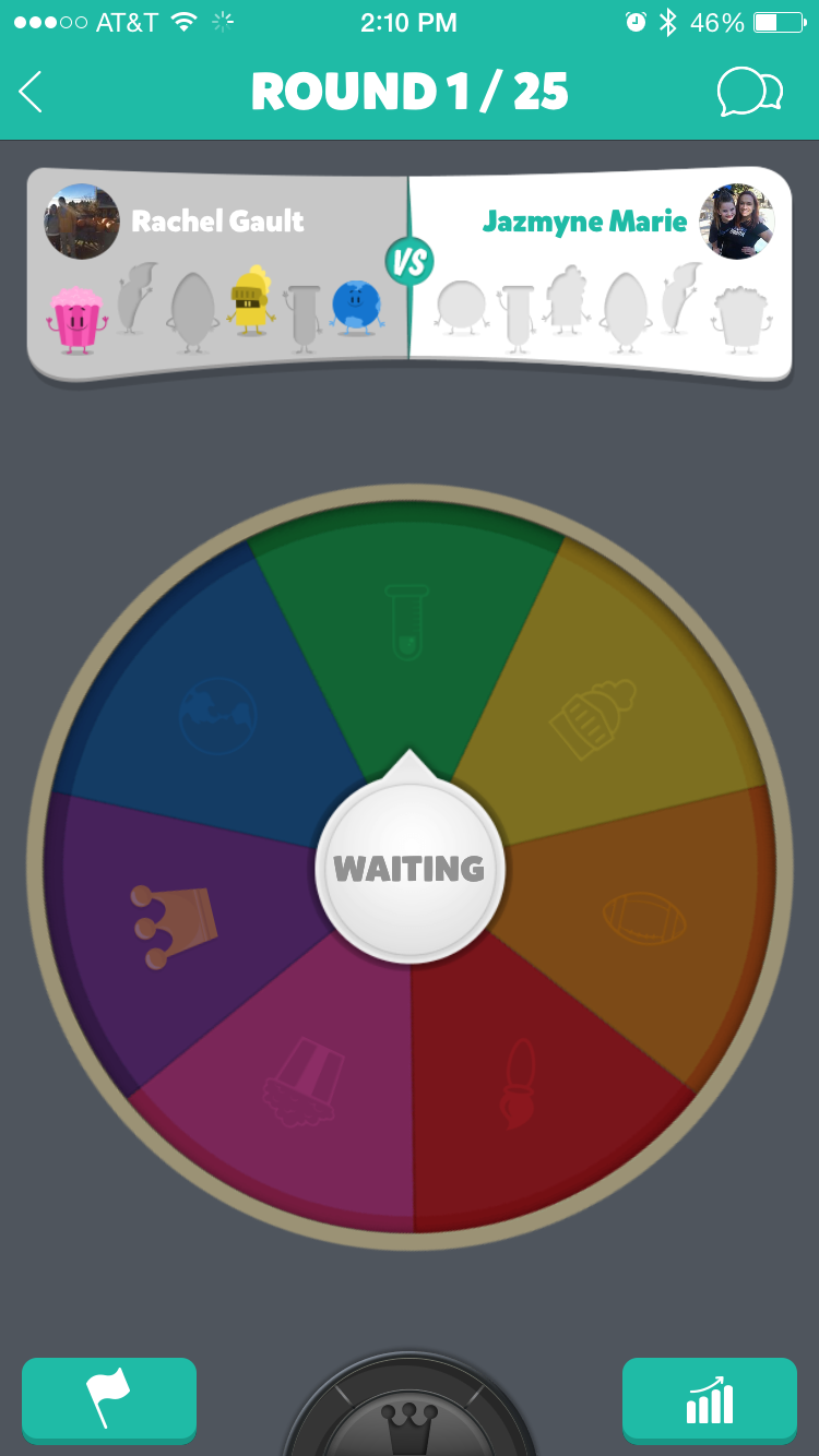 App of the Month: Trivia Crack - Small Towns & City Lights