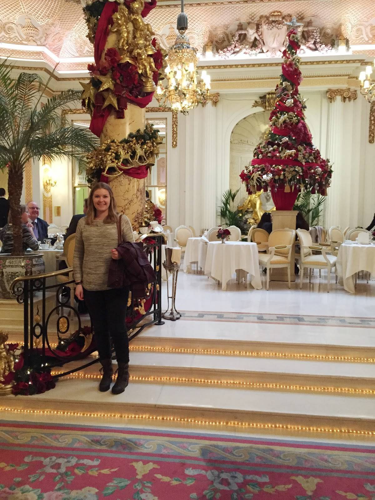 Afternoon tea at the ritz voucher codes