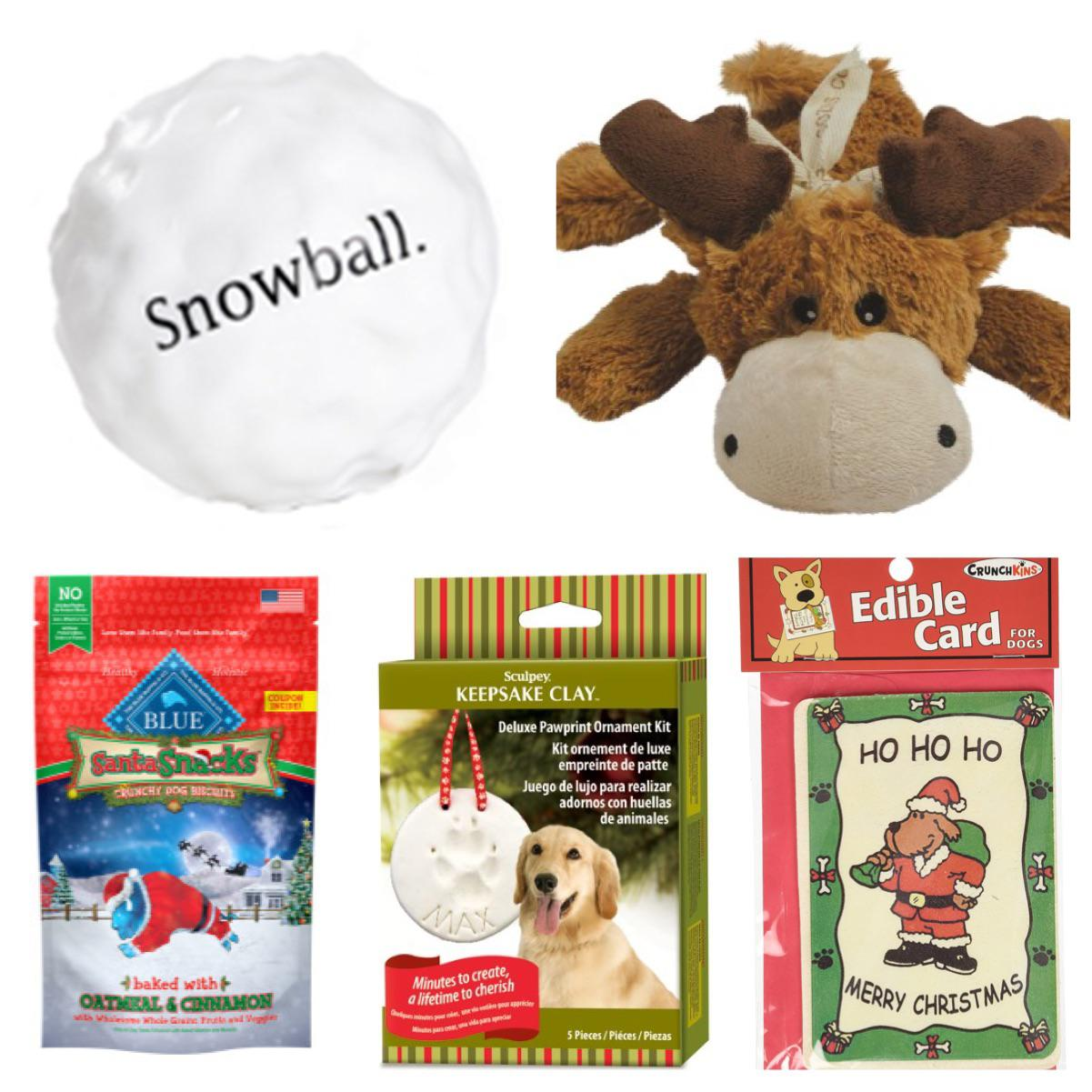 gift guide for dogs