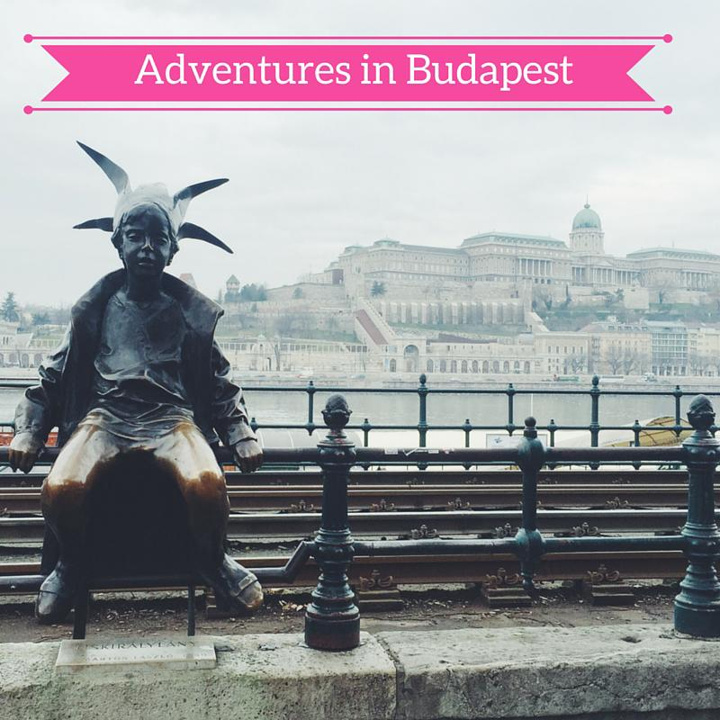 Adventures in budapest