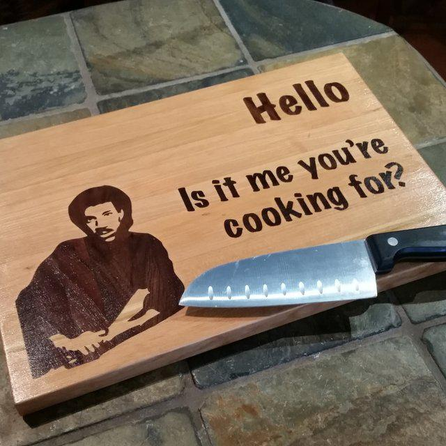 Lionel-Richie-Cutting-Board