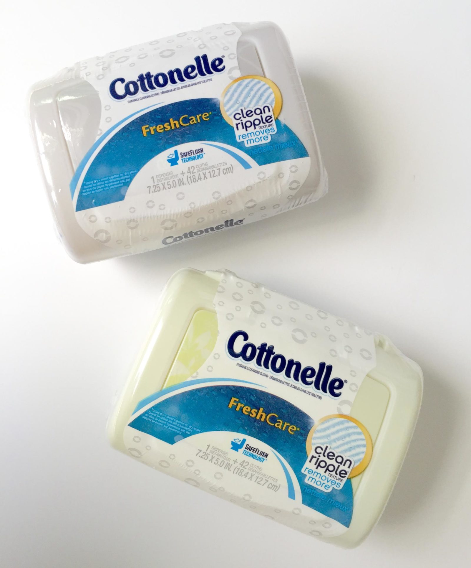 Cottonelle-Flushable-Wipes