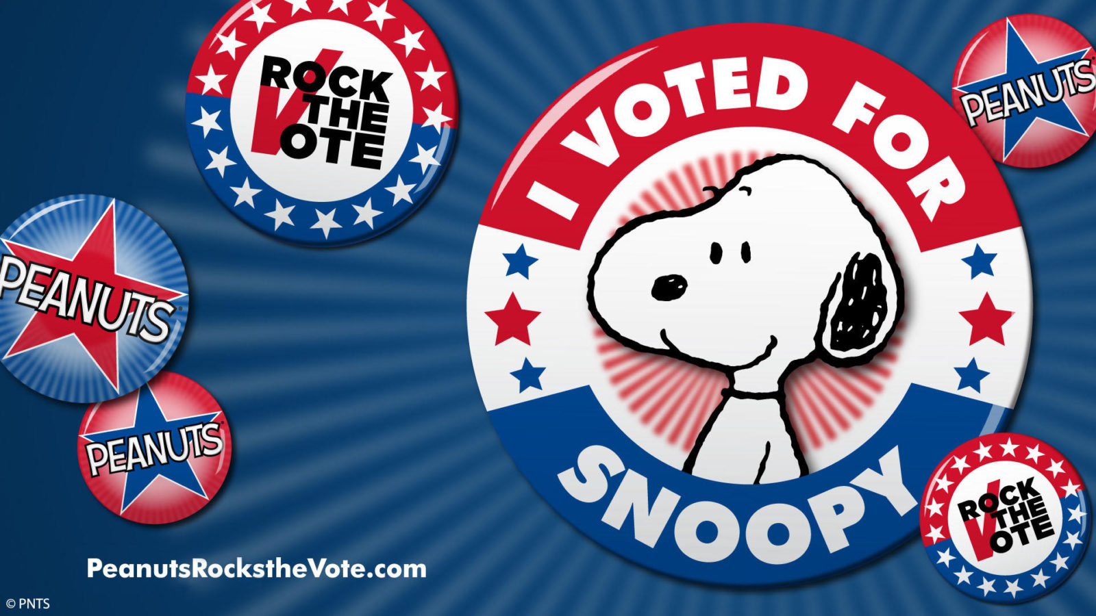 snoopy-for-prez