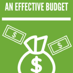 Not sure how to handle your finances? Check out this guide to help you establish an effective budget!