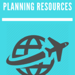 Ready for a vacation but not sure where to begin with planning? Check out these helpful resources!
