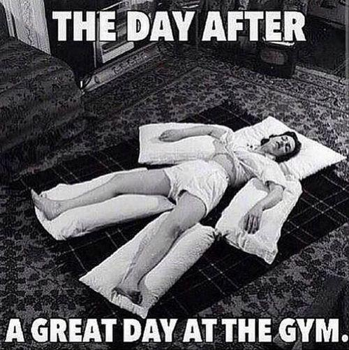great-gym-day