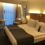 Planning a trip to Stockholm? Radisson Blu Waterfront is the place to stay!