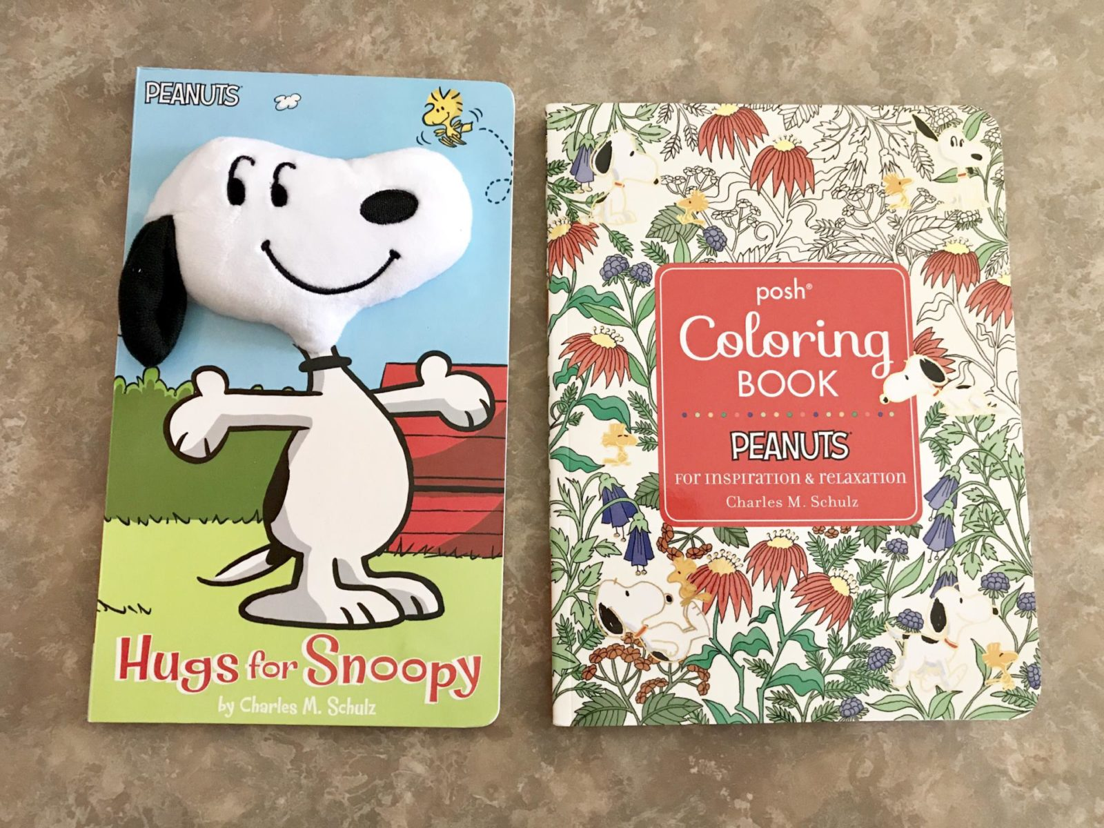 Fun Findings Friday #187 + Peanuts Book Giveaway!
