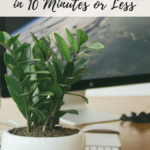 10 Productive Things to do in 10 Minutes or Less