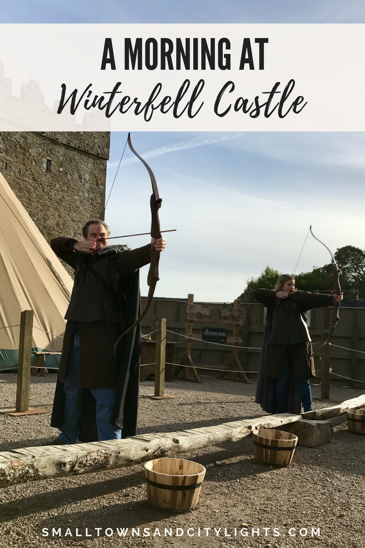 A-Morning-at-Winterfell-Castle